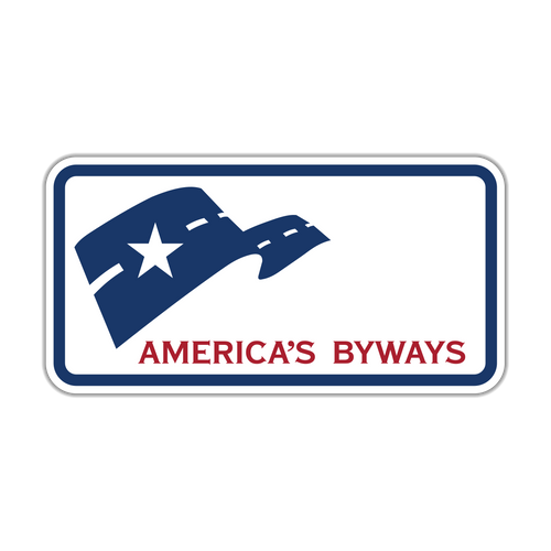 D6-4a National Scenic Byways