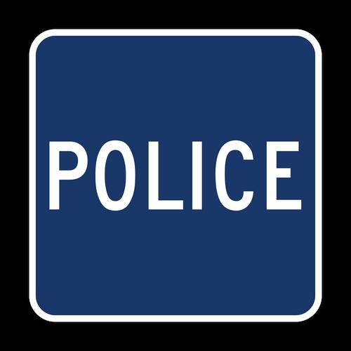 D9-14 Police