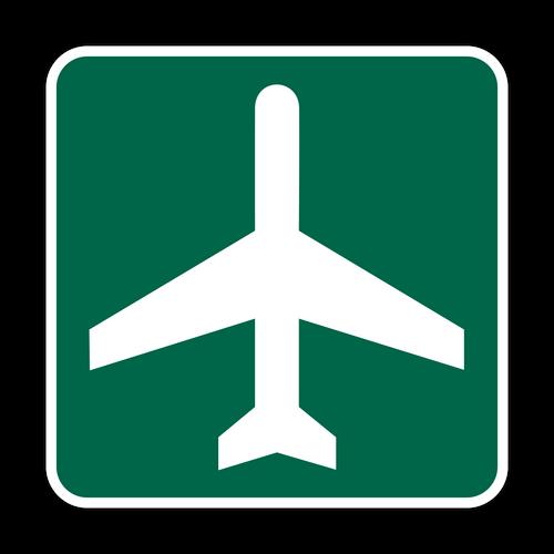 I-5 Airport