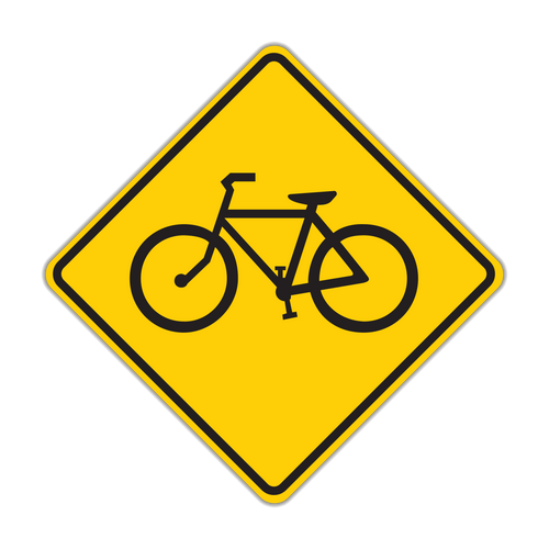 W11-1 Bicycle