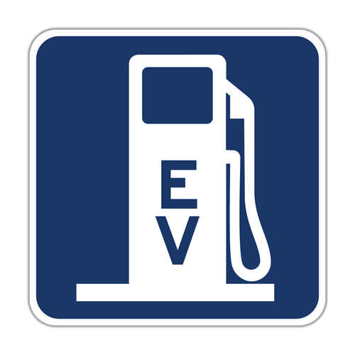 D9-11b Electric Vehicle Charging