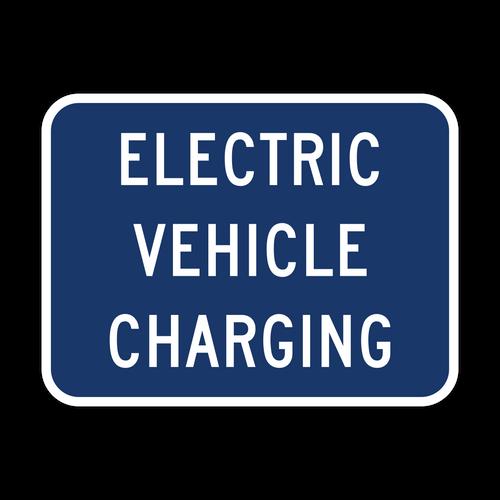 D9-11bP Electric Vehicle Charging