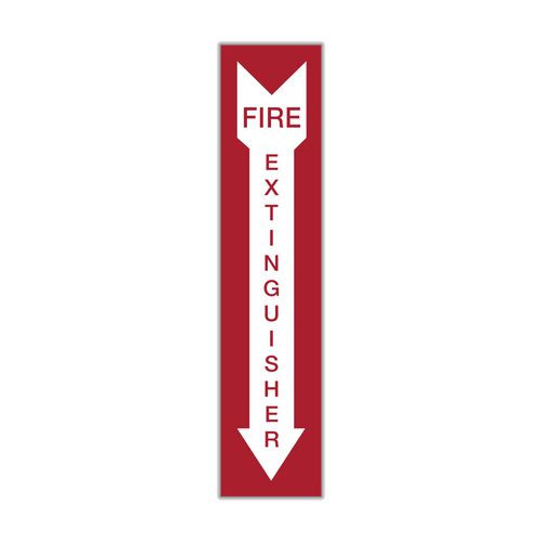 F Fire Extinguisher