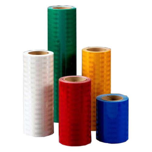 """3M"""" High Intensity Prismatic Reflective Sheeting Series 3930"""