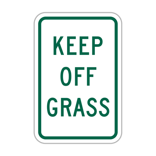 KOG Keep Off Grass