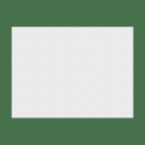 "12"" x 9"" Rectangle Corrugated Plastic Blanks"