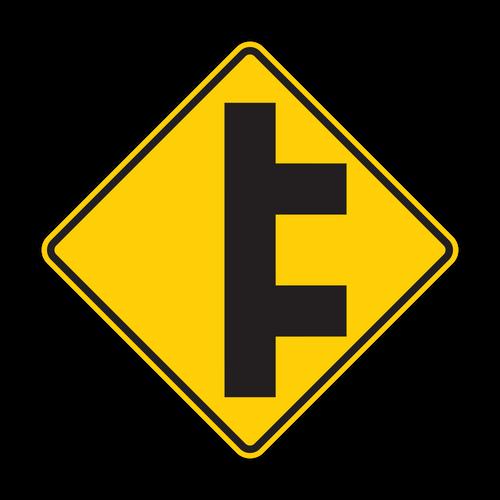 W2-8 Double Side Roads