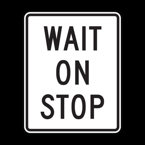 R1-7 Wait on Stop