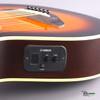 Yamaha APXT2OVS A/E Guitar; Old Violin Sunburst; 3/4 Size Customer Return