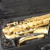Yamaha YAS-480, Intermediate Alto Saxophone, Key of Eb