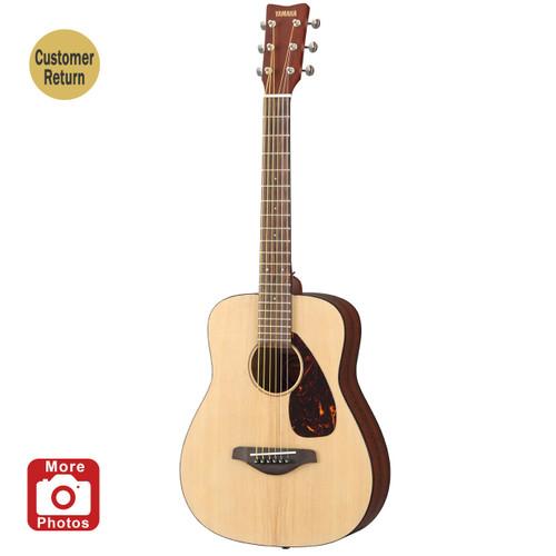 Yamaha JR2 3/4 Size Acoustic Guitar with Gig Bag Customer Return
