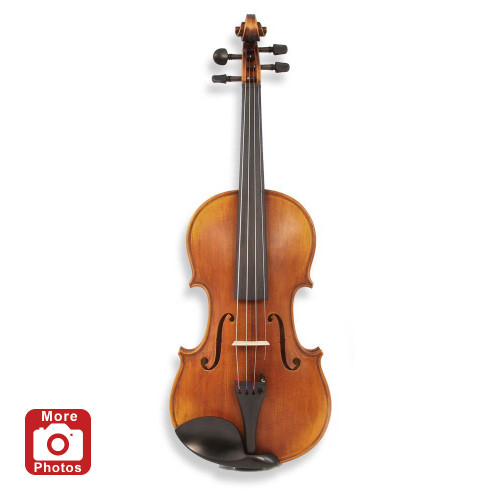 Legacy LVN-700 Intermediate Violin, Bow, Case, Thomastik Dominant Strings