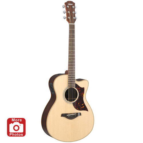 Yamaha AC1R Acoustic-Electric Guitar