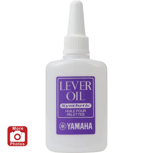 Yamaha YAC-1014P Lever Oil; 8ml