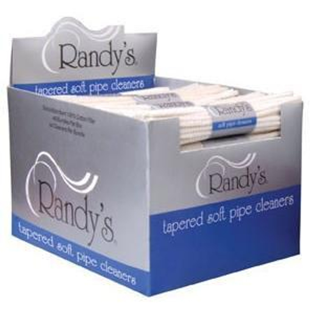 Randy's Soft Pipe Cleaners