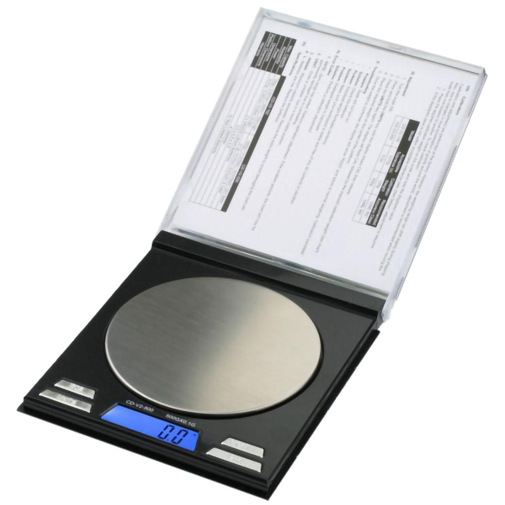 CD Scale V2 500g Digital Scale