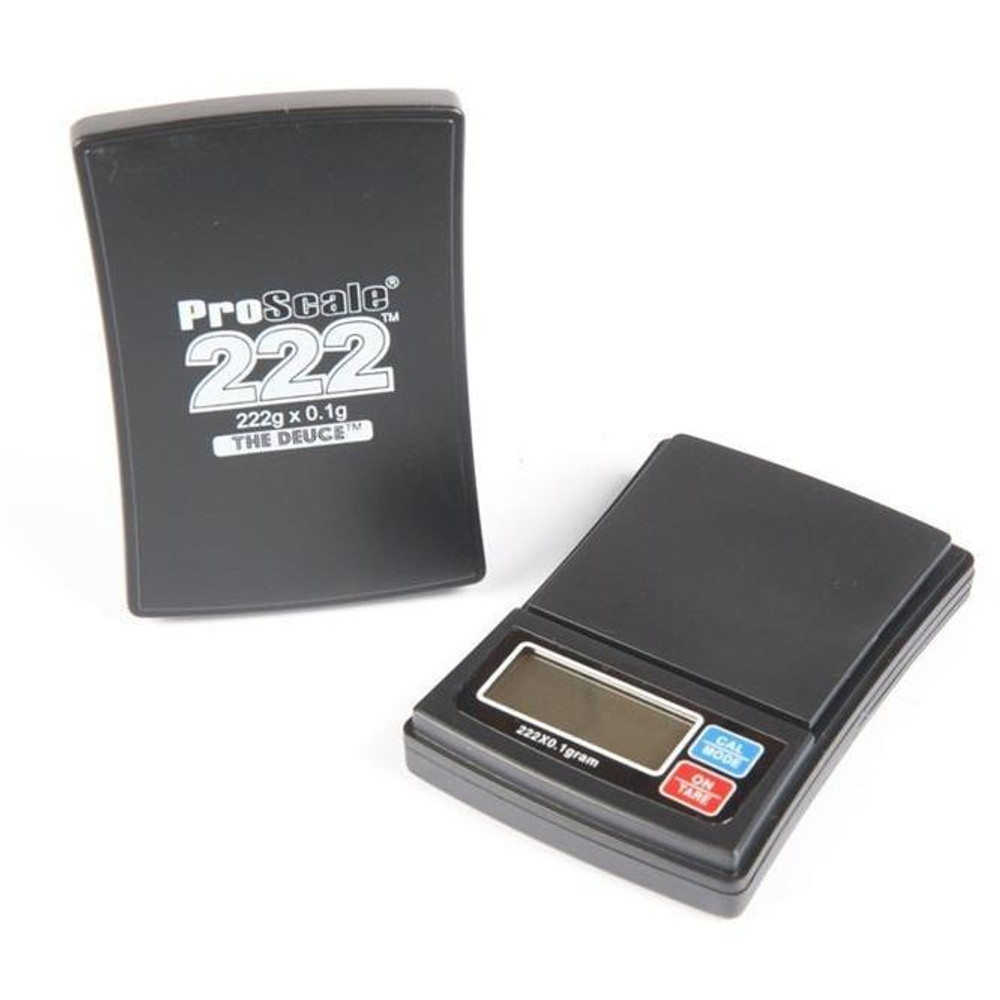 "ProScale 222 ""The Deuce"" Digital Pocket Scale"