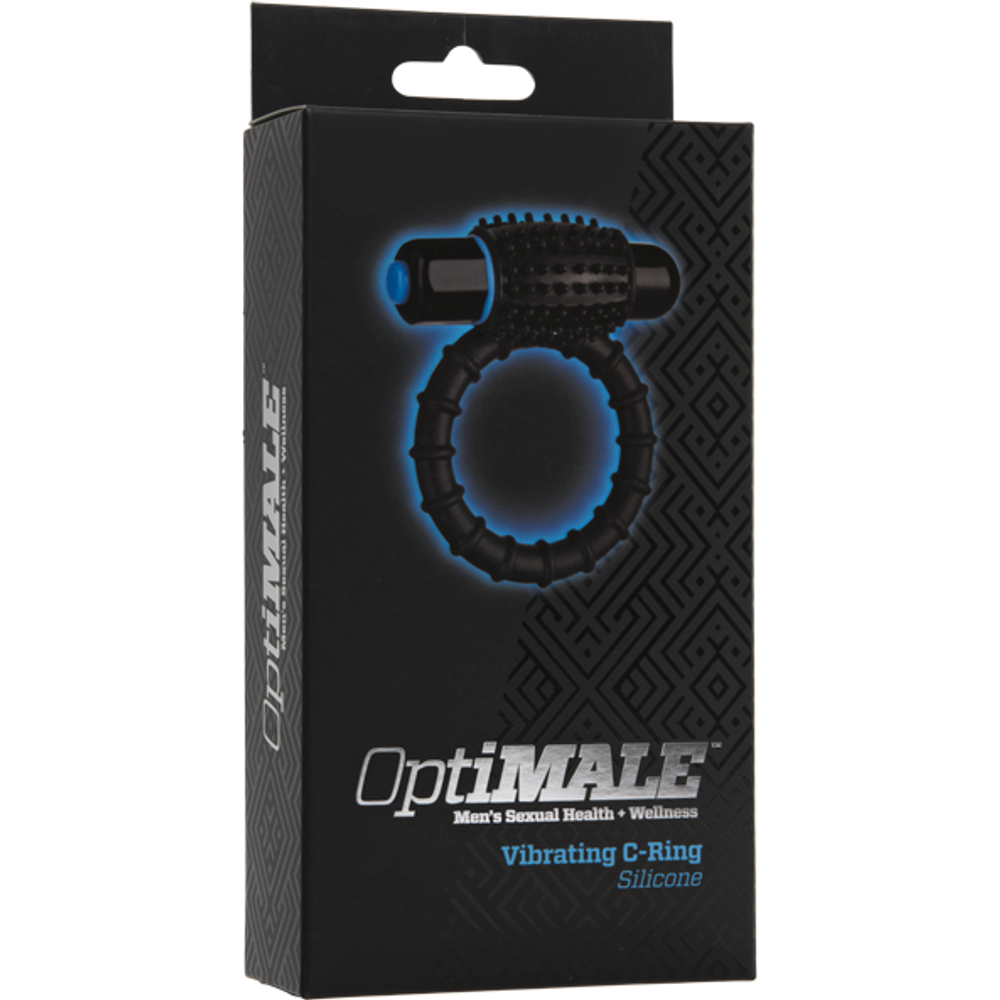 Opti-Male Vibrating Cock Ring