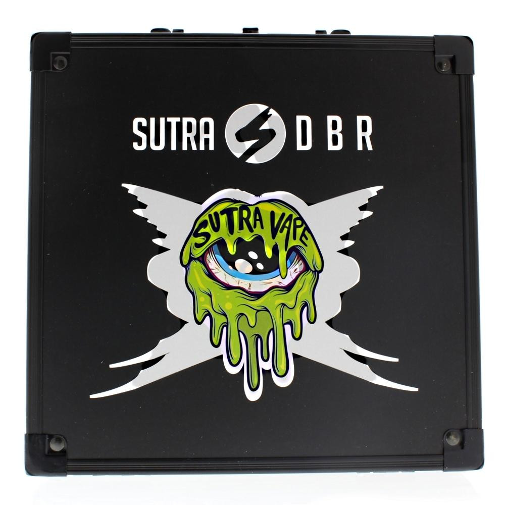 Sutra DBR Portable E-Nail with Carrying Case