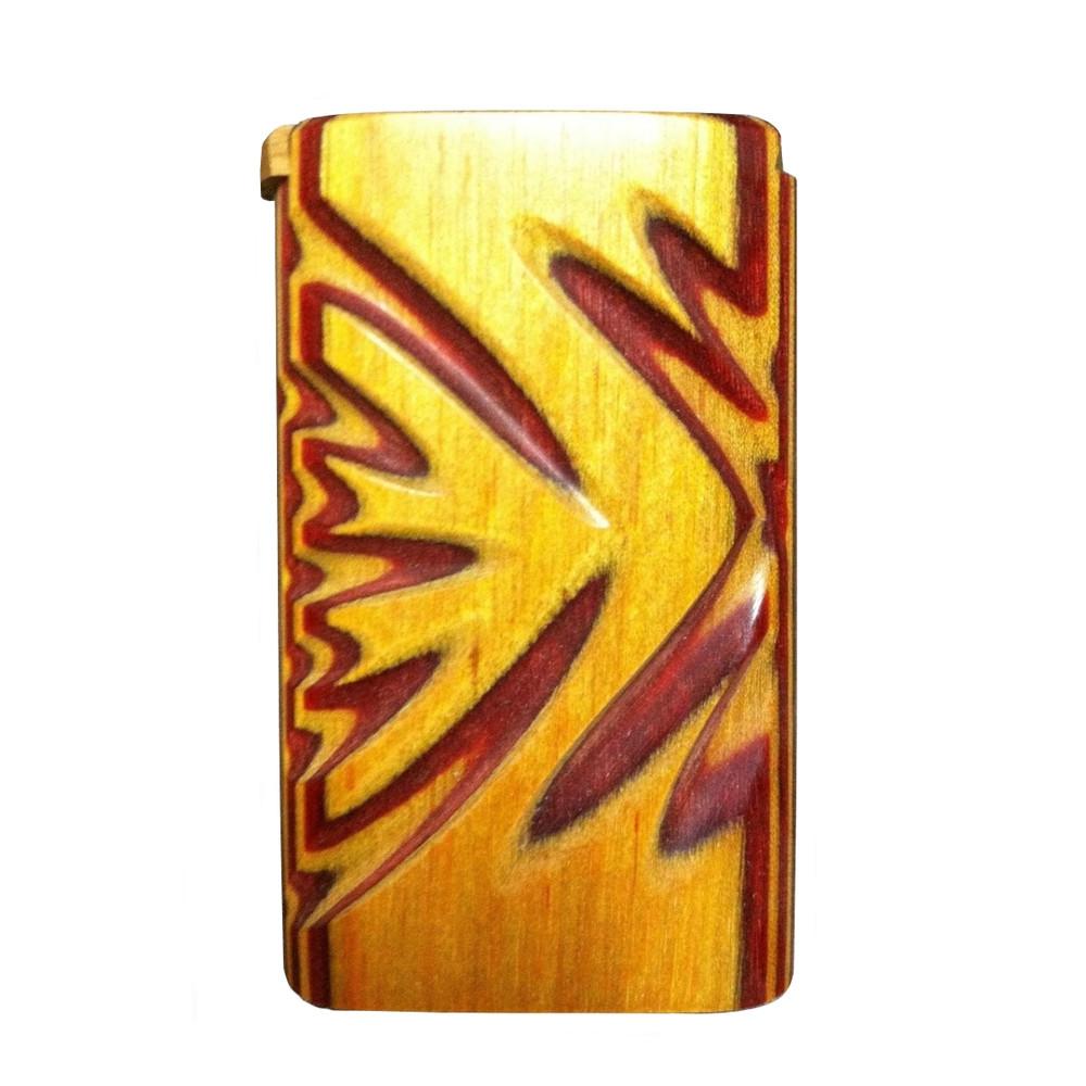 Sculpted Diamond Wood Taster Kit Sm