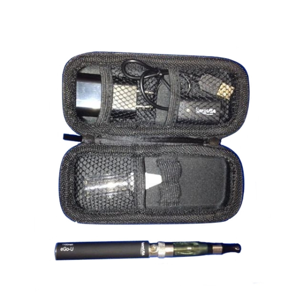 Ego Economy Kit with One 1100 mAh Battery and CE4 Clearomizer