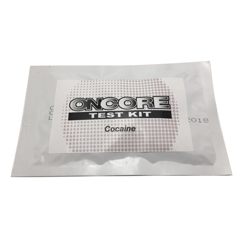 Cocaine Test Kit