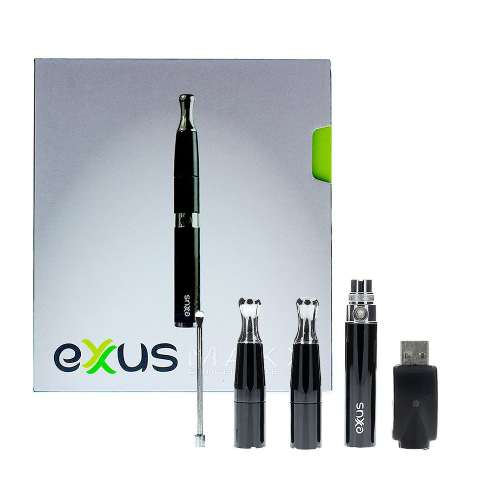 Exxus Maxx Concentrate Vape - Waterbeds 'n' Stuff