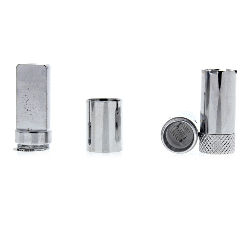 Wulf Duo 2-in-1 Concentrate Vaporizer