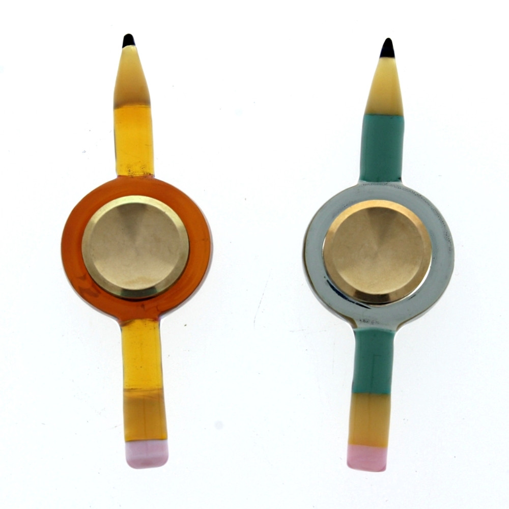 Pencil Fidget Spinner Dabber