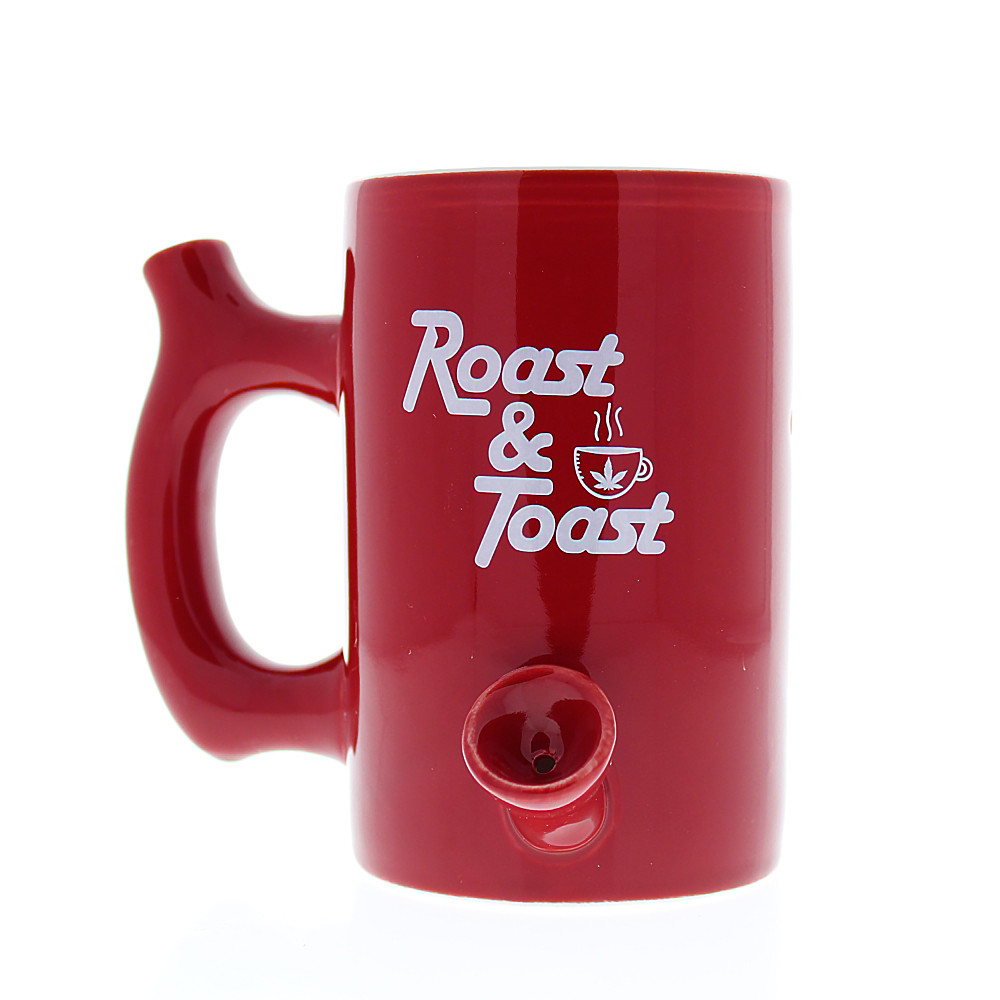 Roast & Toast Coffee Mug
