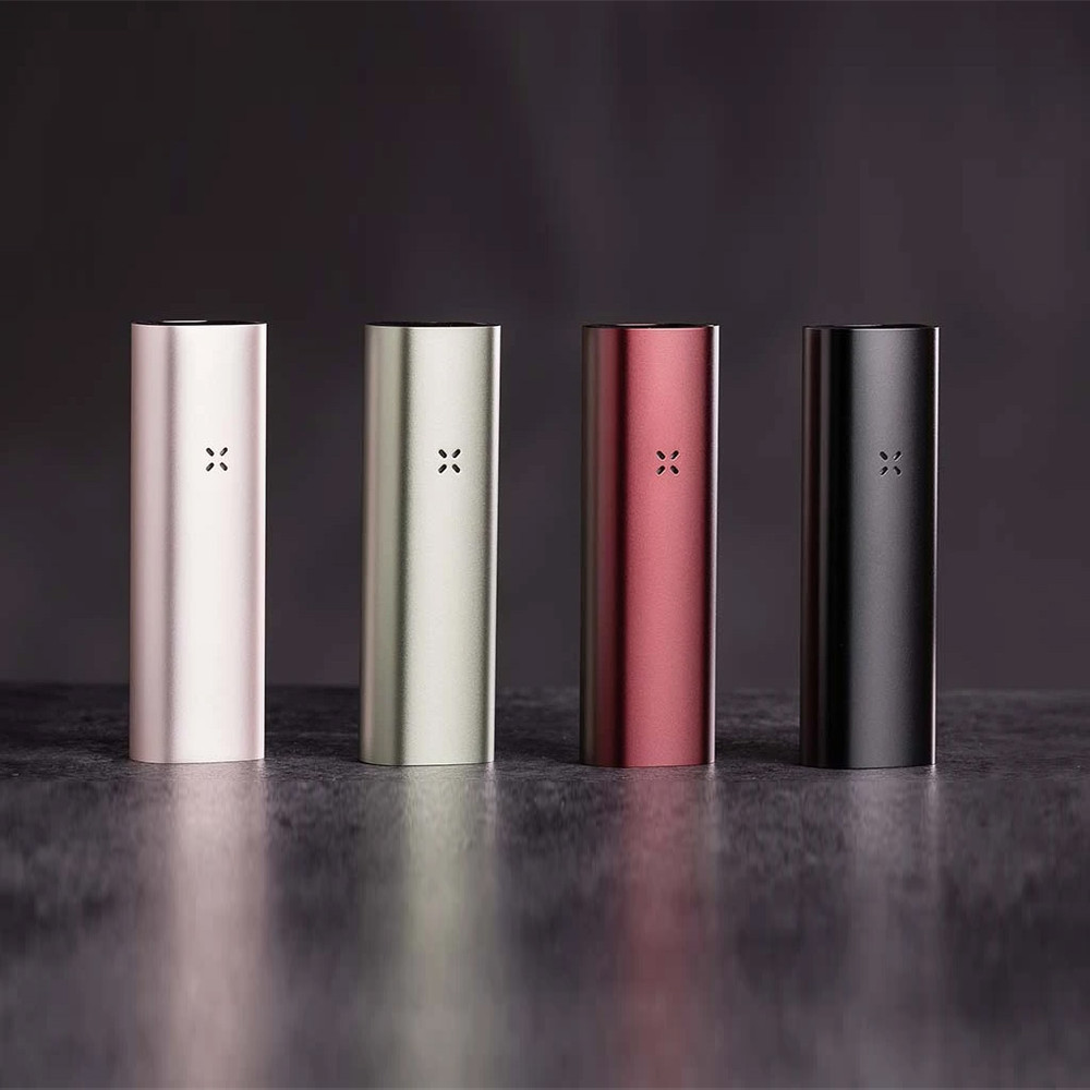 Pax 3 Dry Herb Pen Complete Kit