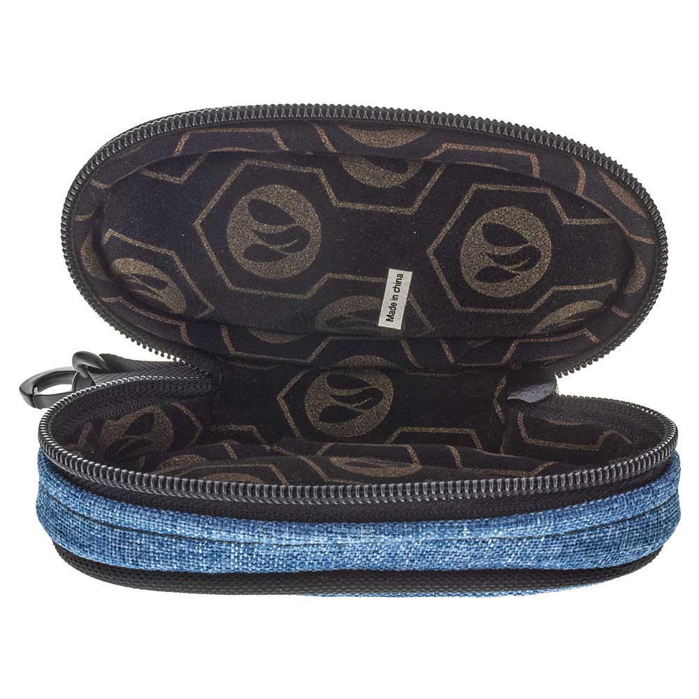 "5"" Padded Rocket Case"