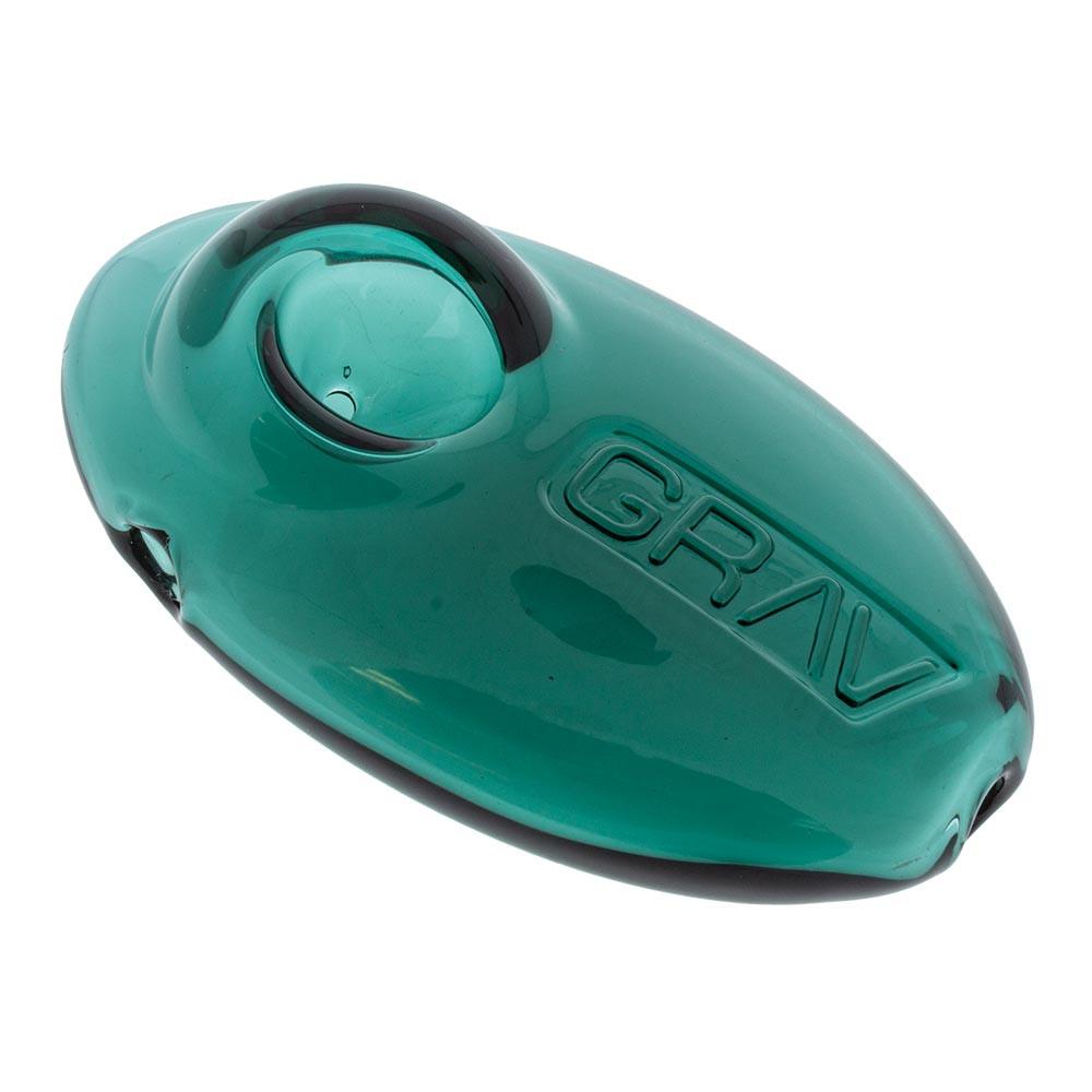 """Buy Grav 3"""" Glass Pebble Pipe"""
