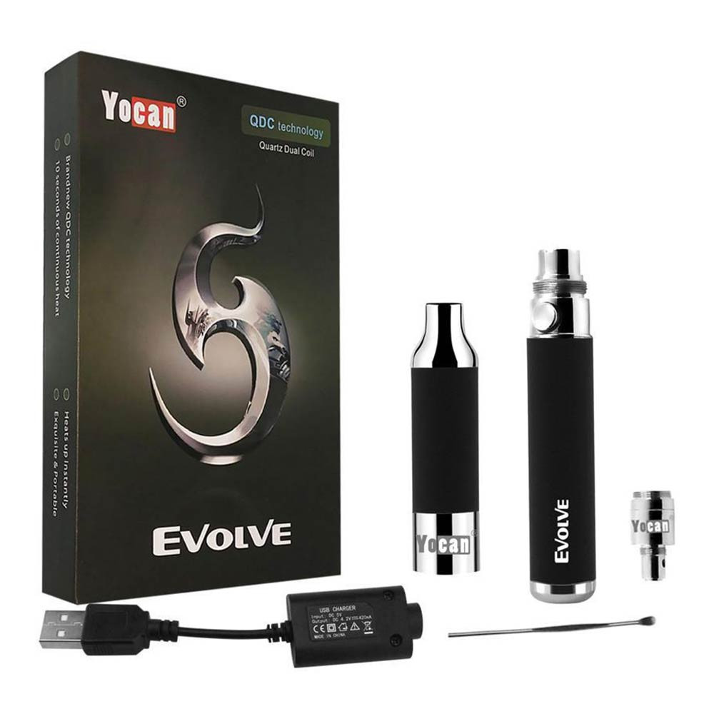 Yocan Evolve vaporizer Pen for sale