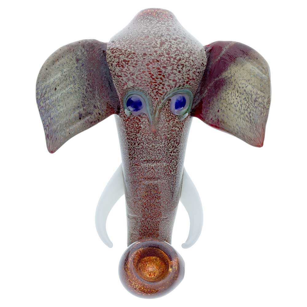 Buy Fancy Elephant Head Pipe