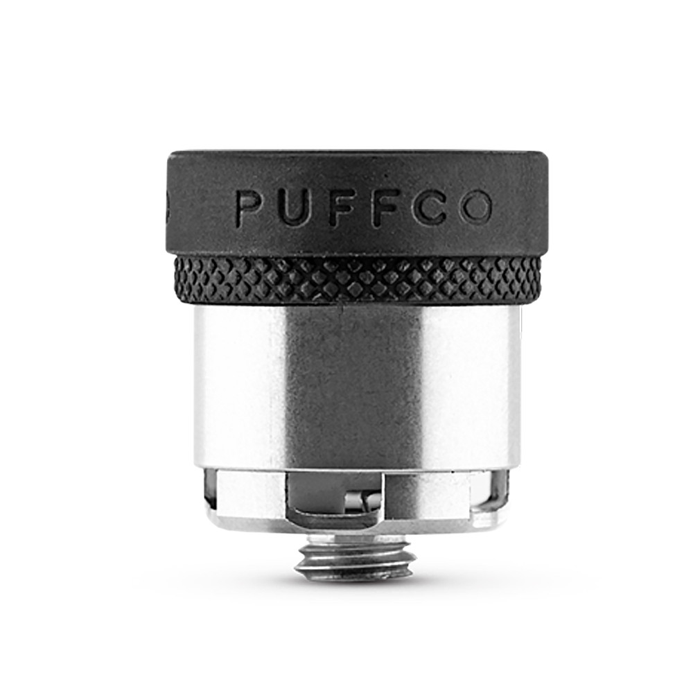 Puffco Peak Concentrate & Wax Vaporizer Kit chamber