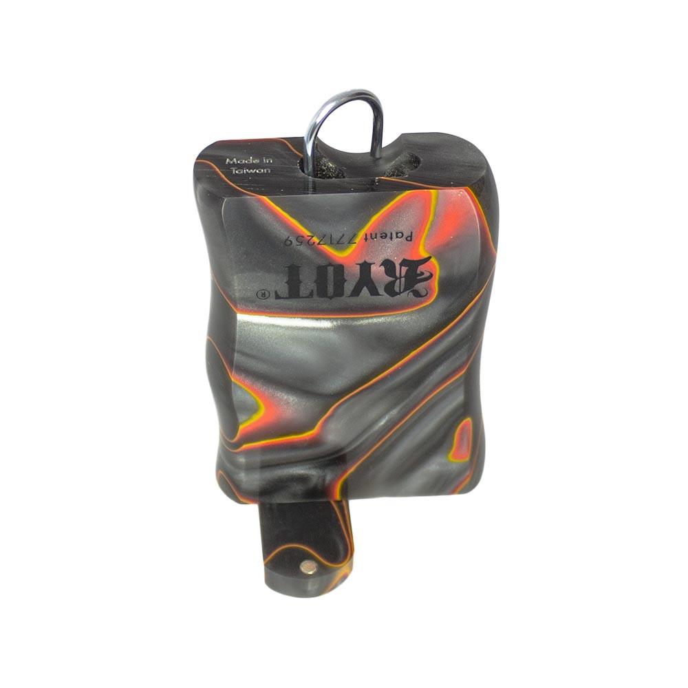 Ryot Acrylic Smoke System Box, Small bat
