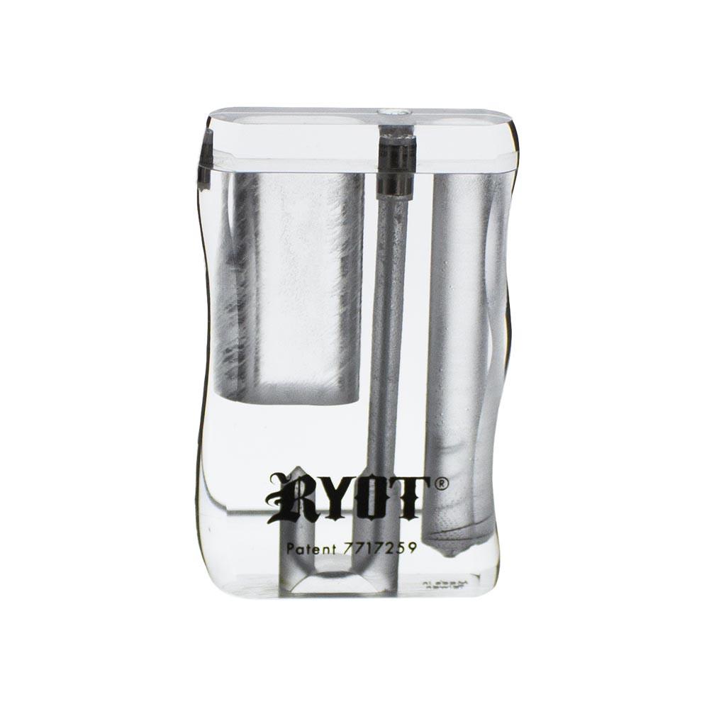 Ryot Acrylic Smoke System Box, Small inside image