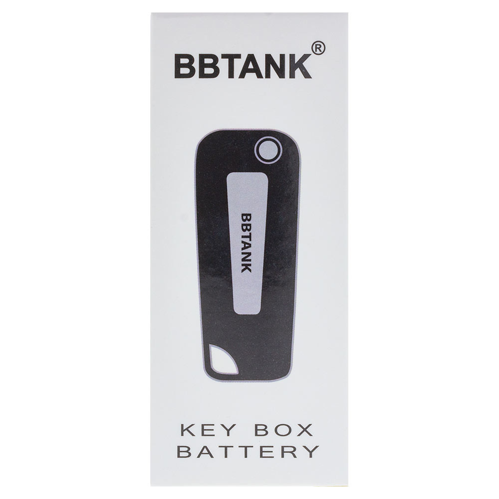 BBTank 350mAh Key Fob Box Battery