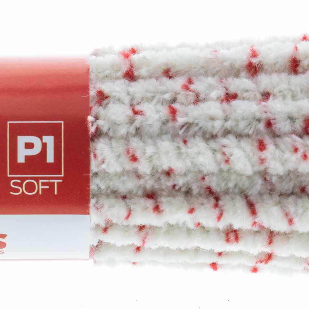 Soft Pipe Cleaners, Bundle of 44