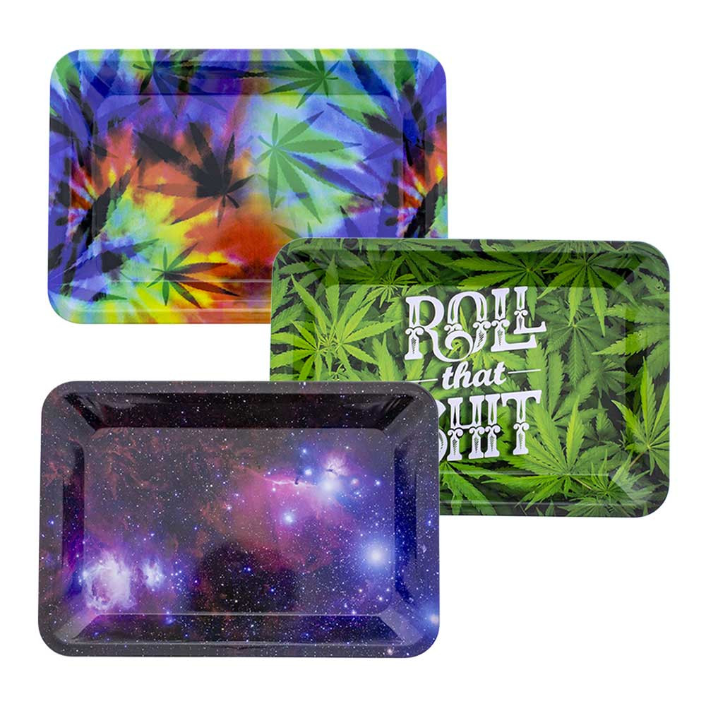 Buy Graphic Rolling Graphic rolling trays marijuana tray weed tray