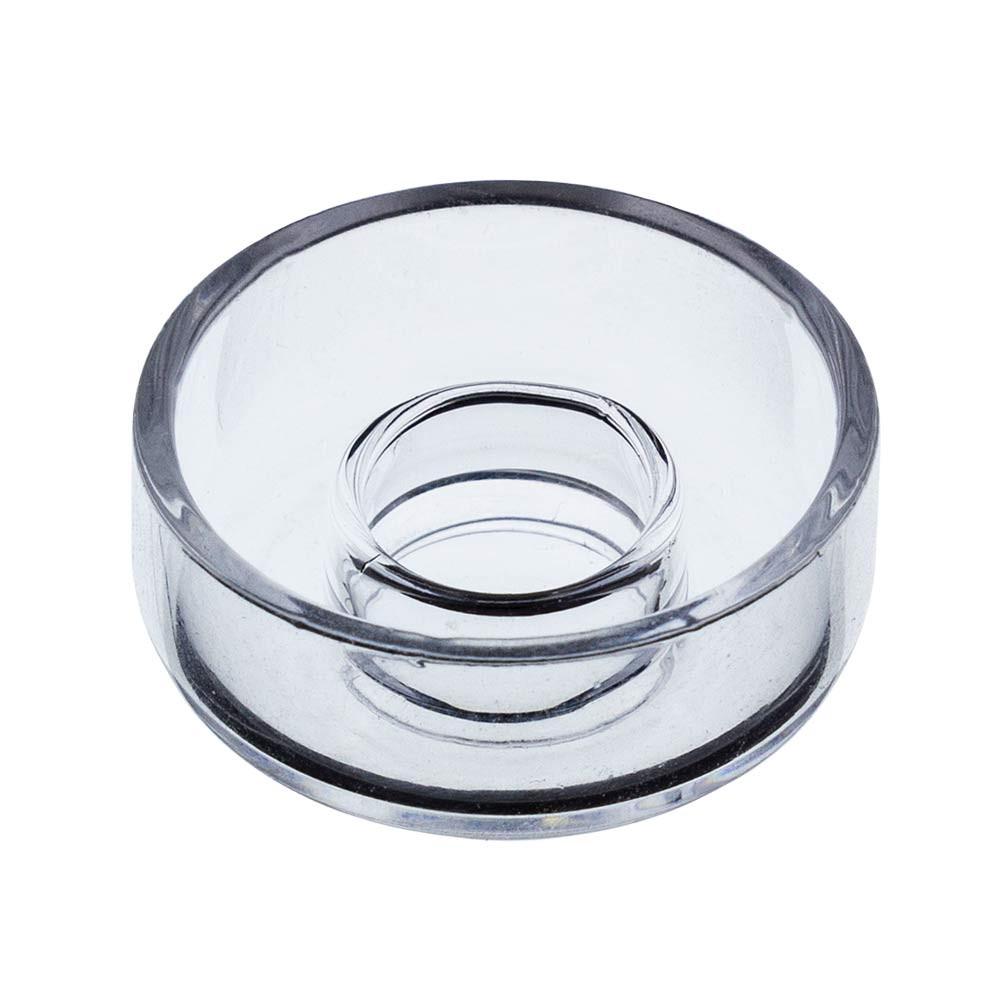 Quartz Cup for Titanium Nails