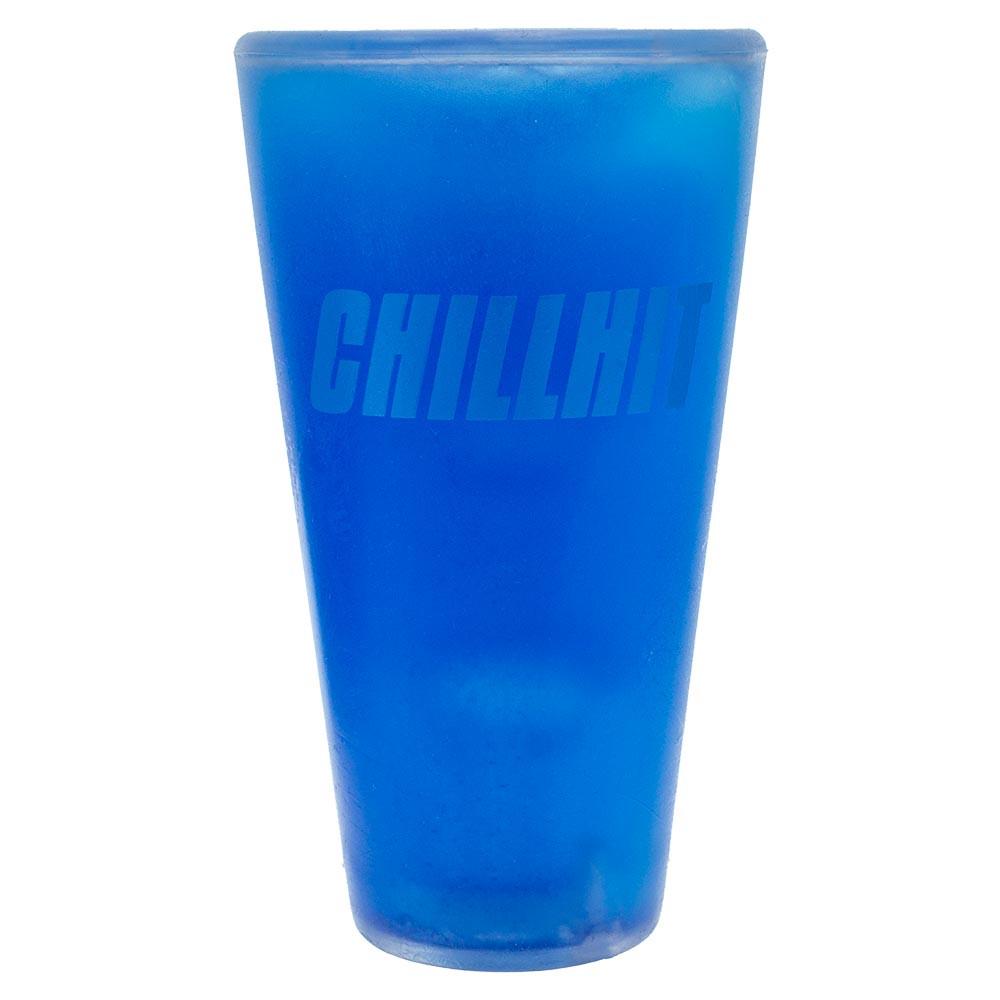 ChillHit Freezable Mouthpiece Blue