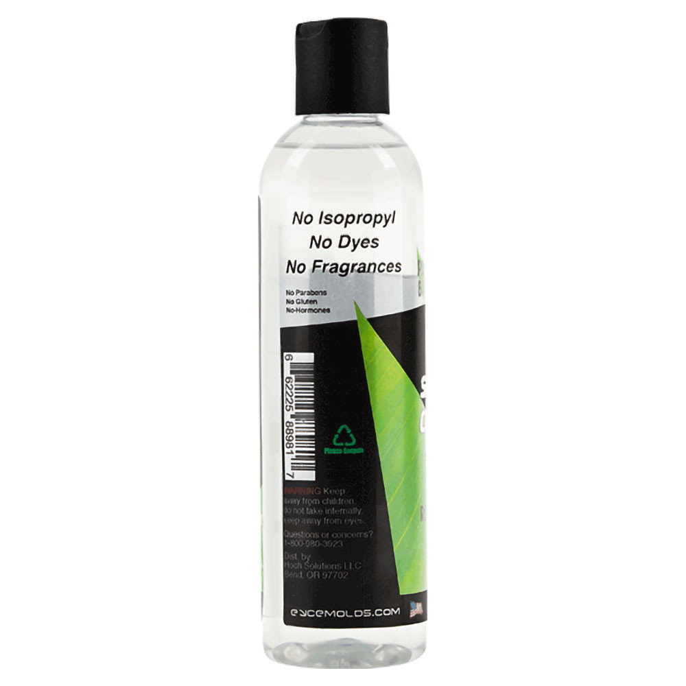 Eyce 8 oz Cleaner Residue cleaner