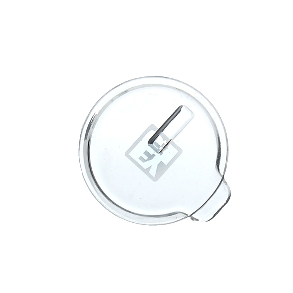 Eyce replacement  quartz glass carb cap/container lid for Eyce silicone sidecar