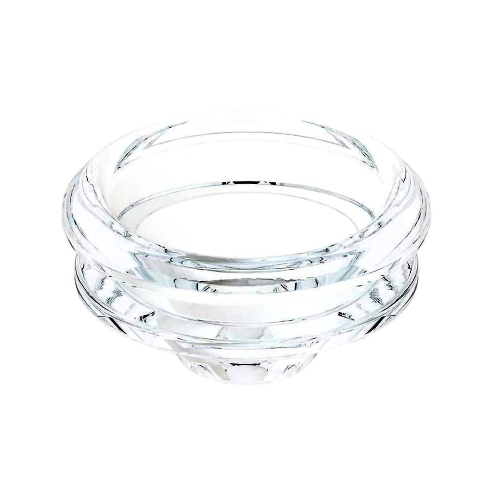 Replacement glass bowl for your Eyce Shorty.