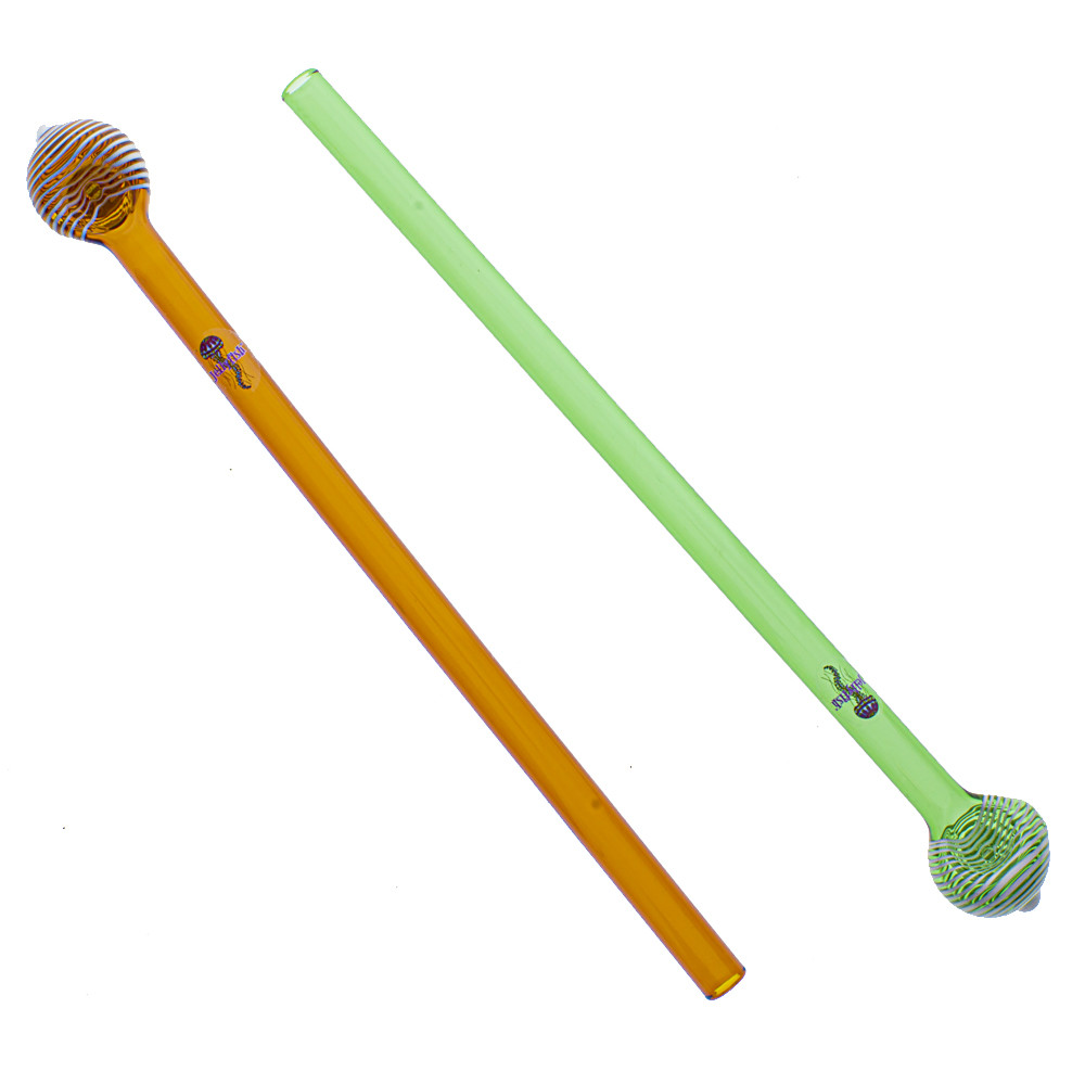 "American made Jellyfish long spoon hand pipe inspired by ""Go Ask Alice"". Buy online and get free shipping."