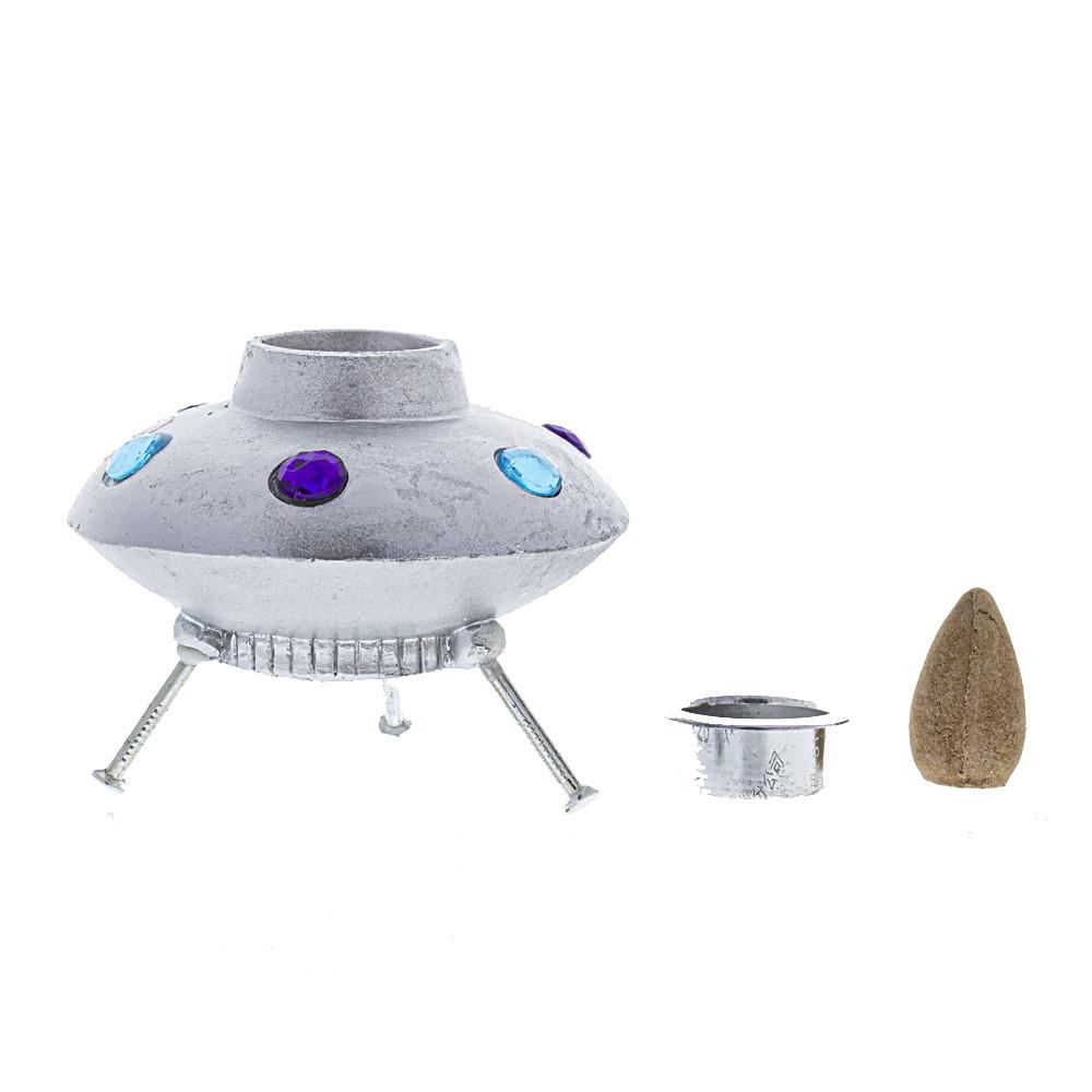 Spaceship Backflow Burner wholesale