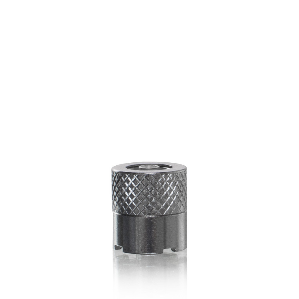 Wulf Duo short 510 thread magnetic connector for cartridges and tanks
