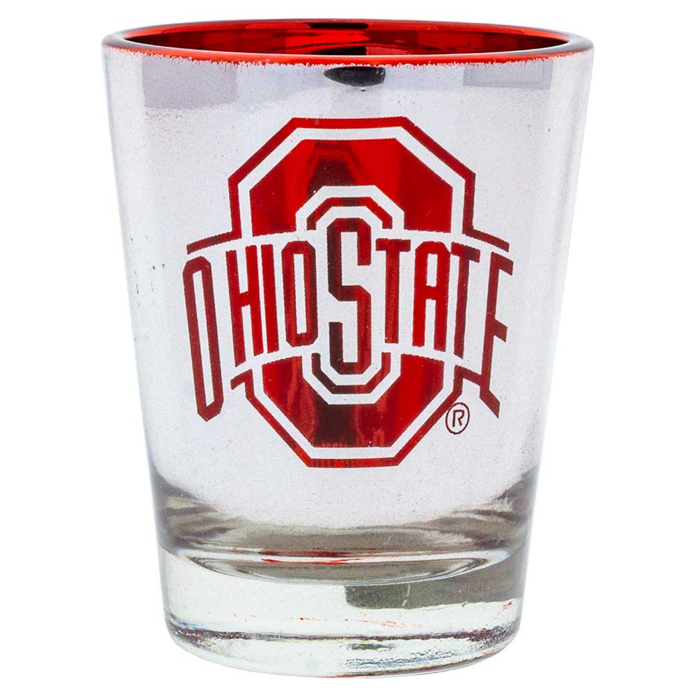 Ohio State Collectible Shot Glass
